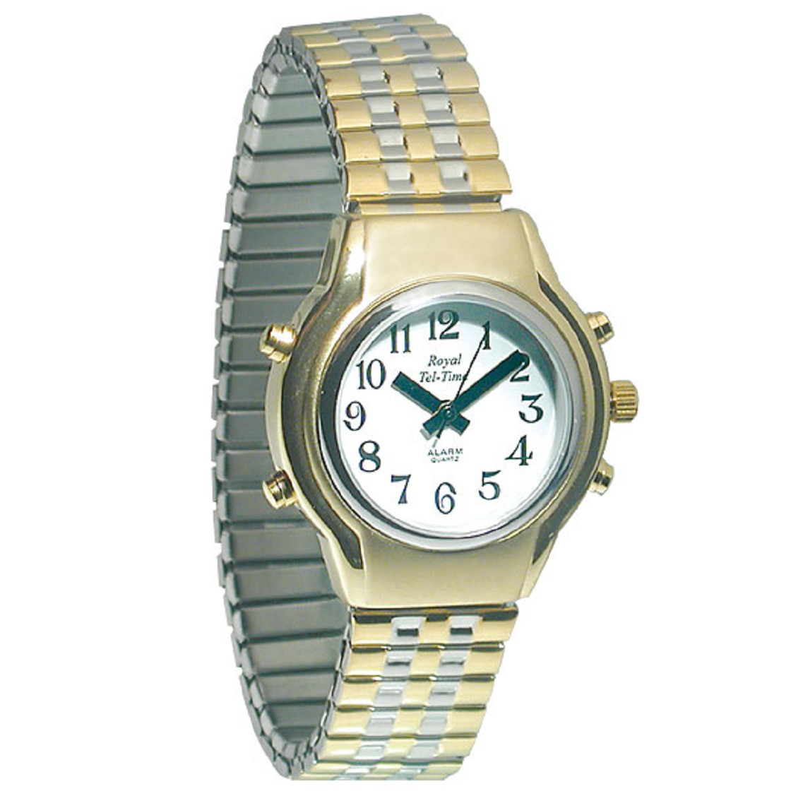 Talking Watches - Low Vision - Magnifying Aids