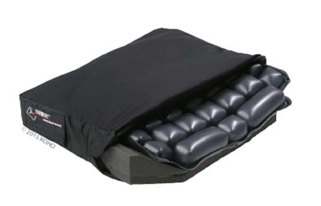 Wheelchair Seat Cushions Product : Roho harmony wheelchair cushion
