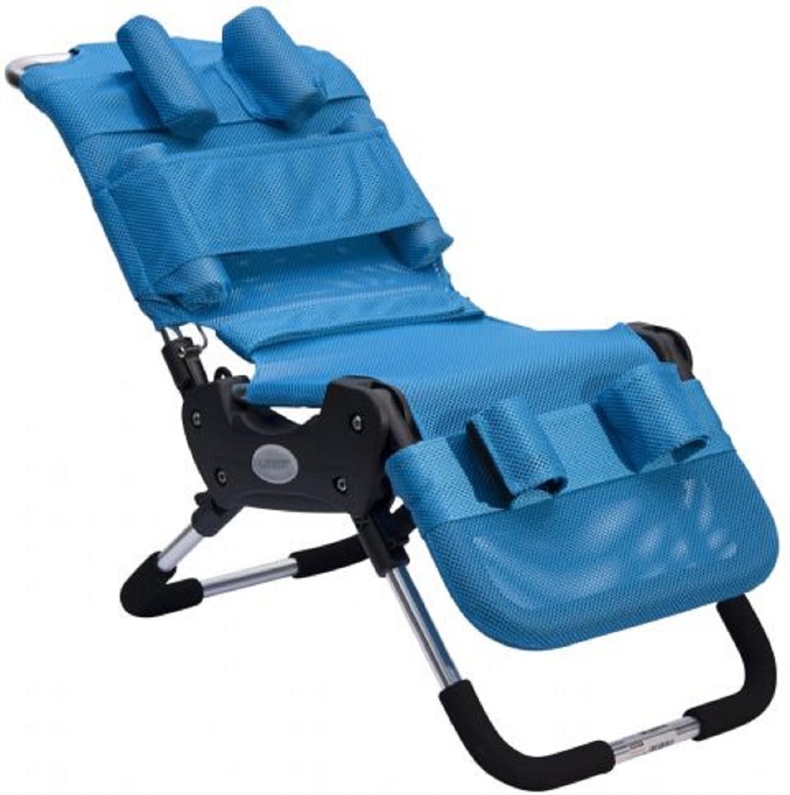 Bath chair for disabled - Leckey Advance Bath Chair