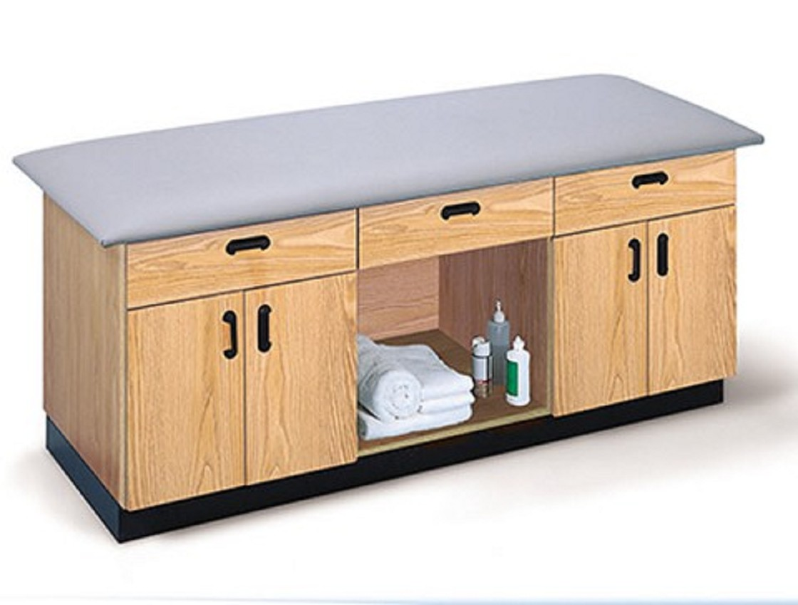 Hausmann All Purpose Treatment Table Free Shipping