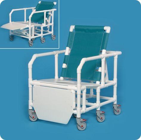 Shower Wheelchair Commode Mariner Rehab Shower Commode
