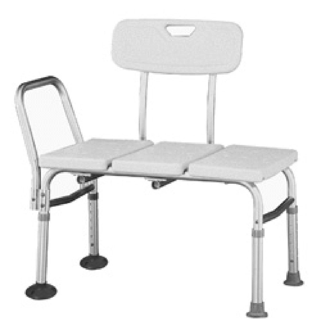 Adjustable Transfer Bench Free Shipping