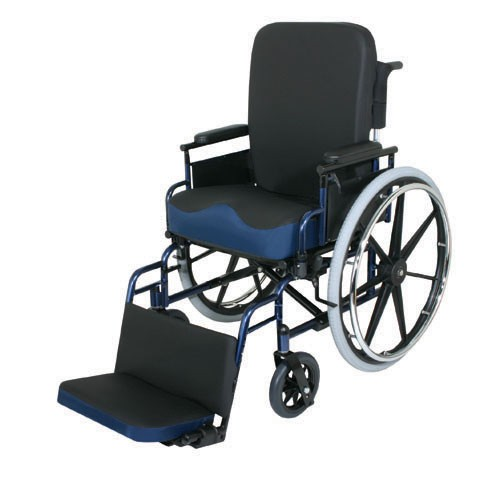 Calf Protector Wheelchair Footrest Cushion And Support