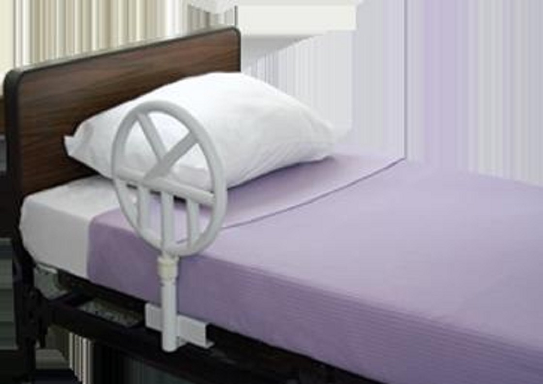 Baby bed fall prevention - Universal Halo Safety Ring