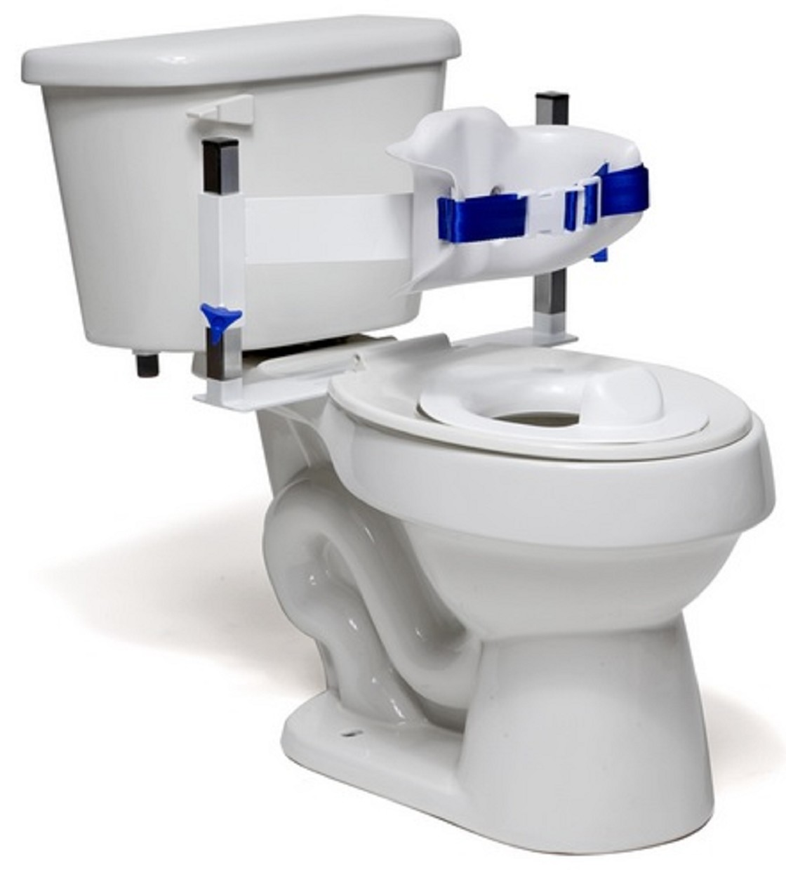 Toilet Support Systems : Pediatric special needs adaptive toilet support system
