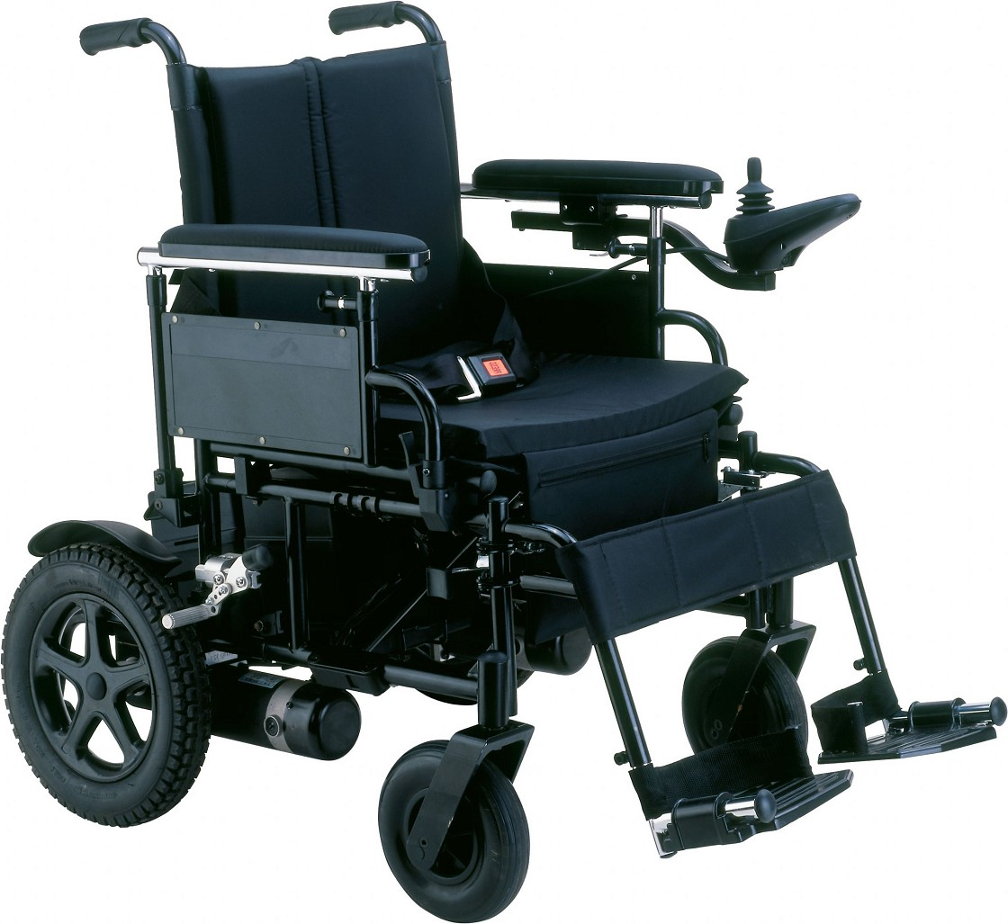 Cirrus Plus Hd Folding Power Wheelchair Free Shipping