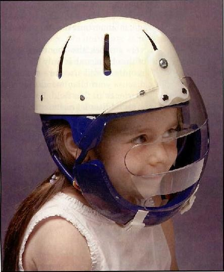 How to choose a protective helmet for kids