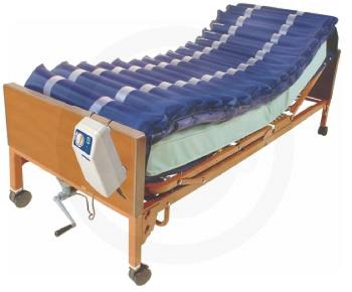 Twin size sleep number bed prices - Med Aire Alternating Pressure Mattress Overlay System