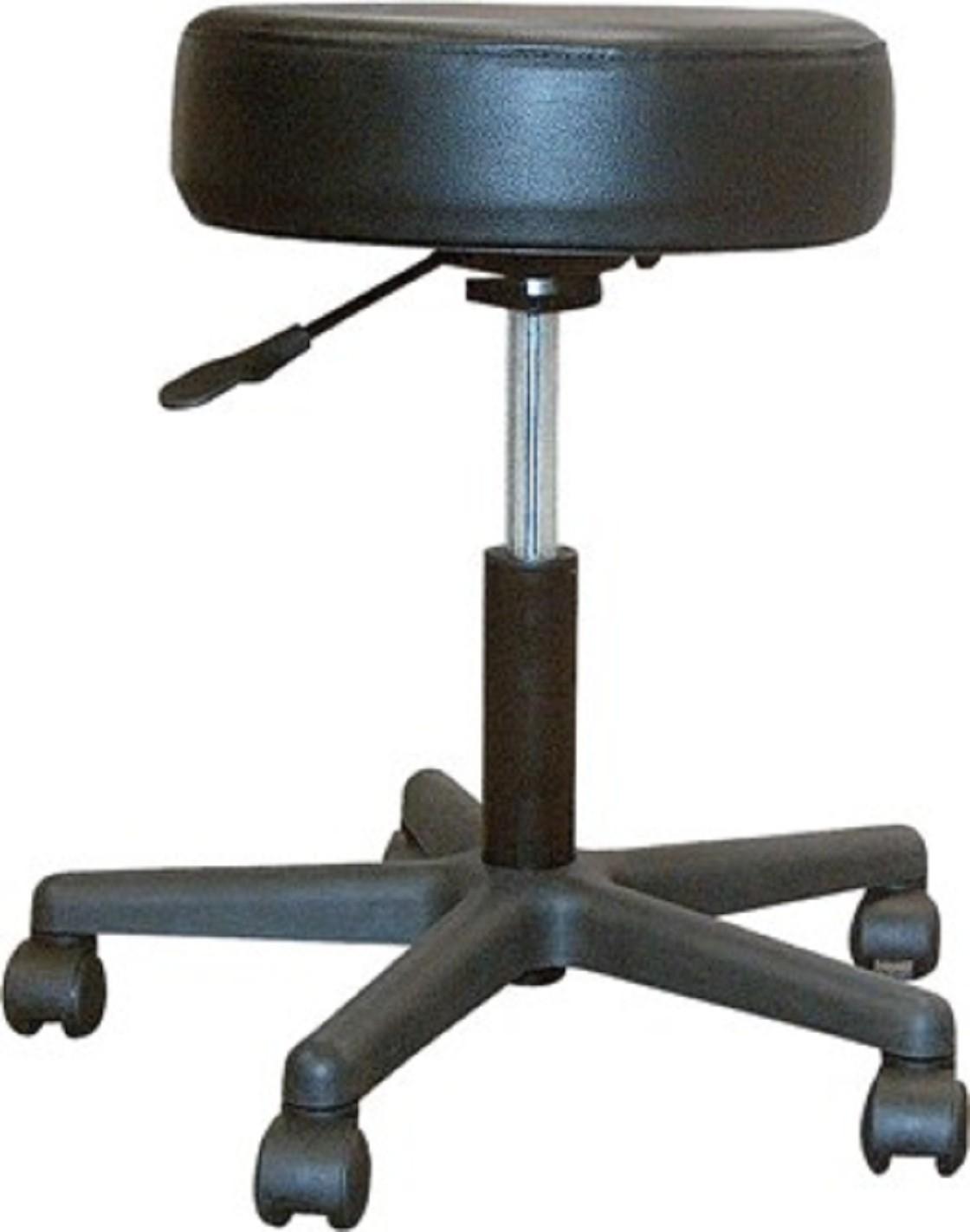 Revolving Pneumatic Adjustable Height Stool