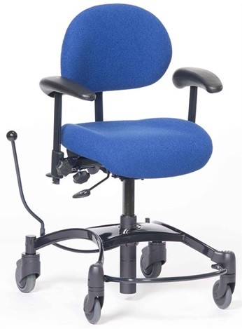 50 economic active sitting chair free shipping