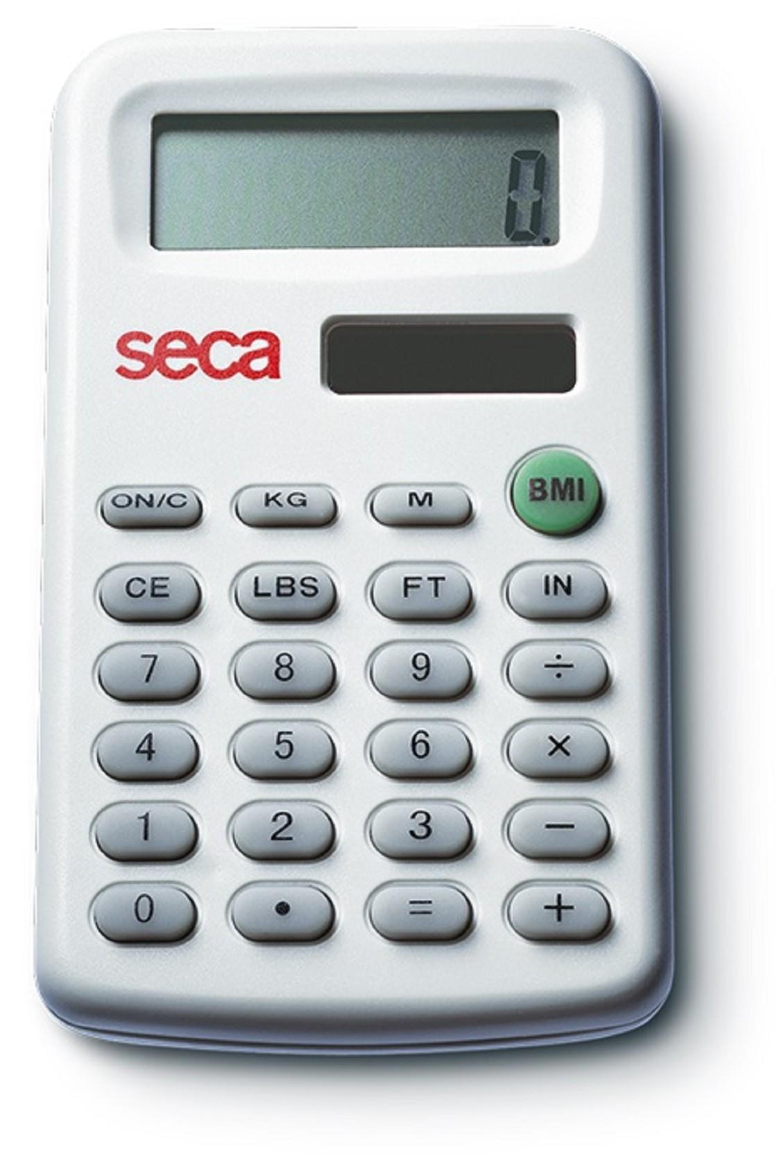 Handheld Body Mass Index Bmi Calculator
