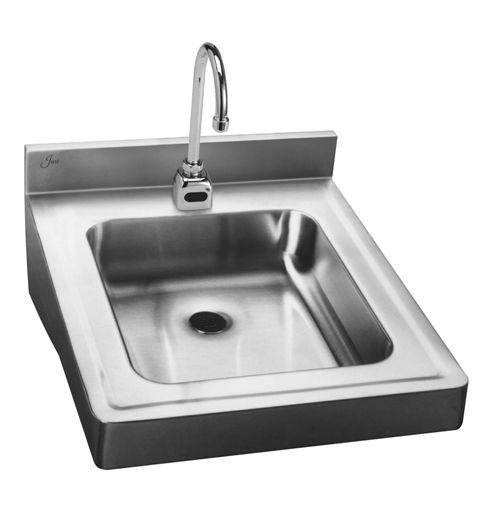 Best Kitchen Faucet Brand Wall Hung Lavatory With Sensor Faucet Free Shipping