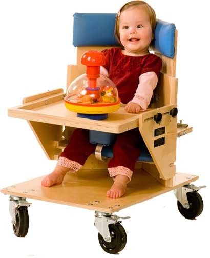 Kaye Corner Posture Development Chairs - FREE Shipping