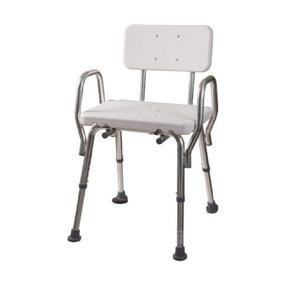 Shower Chair with Backrest - FREE - 58.0KB