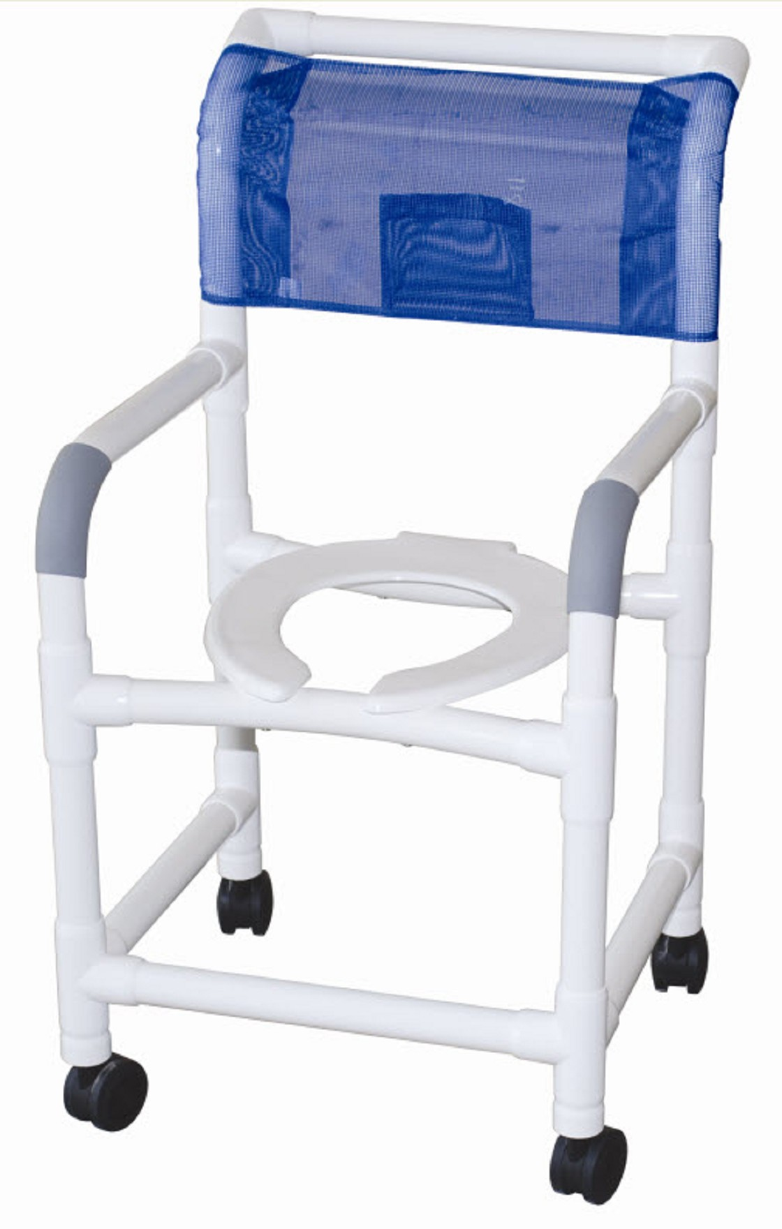 18 Inch Internal Width Shower Chair FREE Shipping