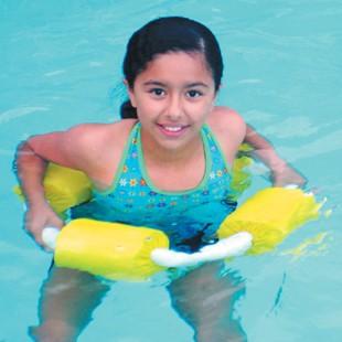 Aqua Ring Floats For Aquatic Walking Assistance