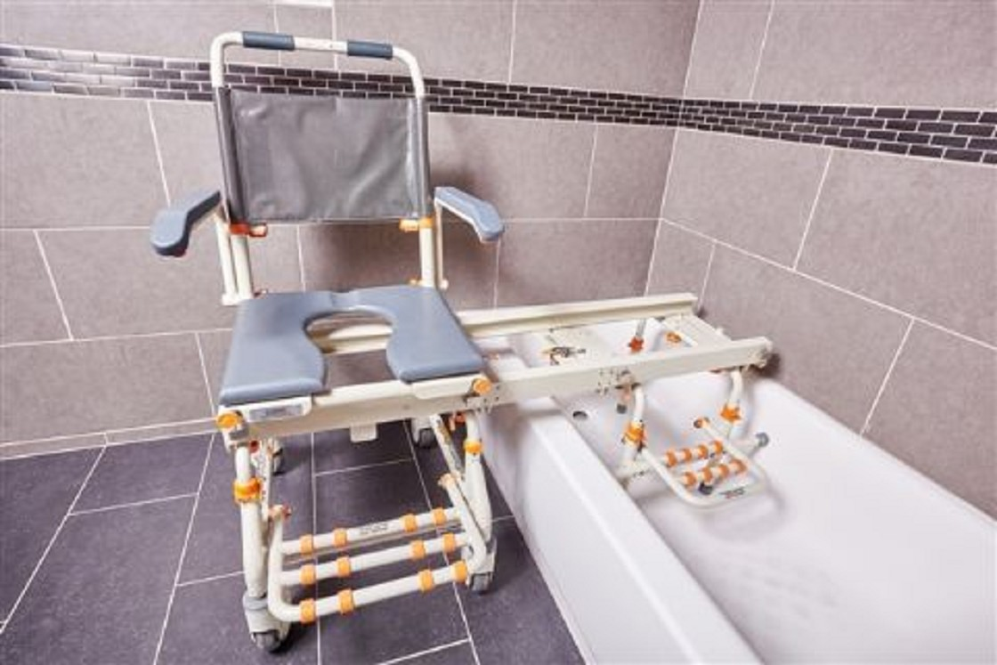 My Bathtub Lift Up Walls Do A 360 - Tubethevote