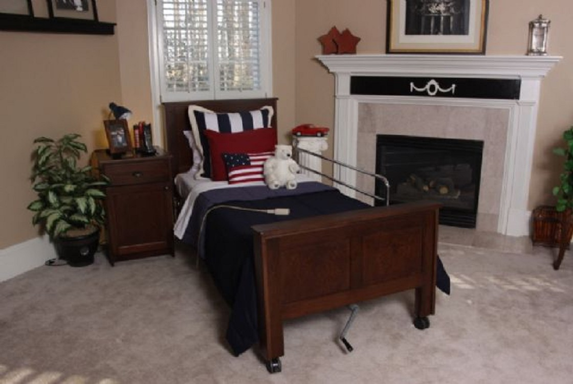 Beds Cary Lane Collection 3 piece Bedroom Furniture Set