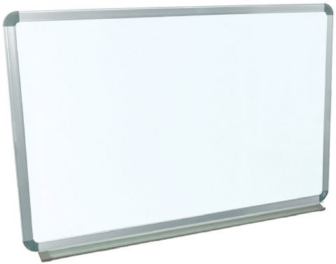 36 In X 24 In Wall Mounted Magnetic Whiteboard