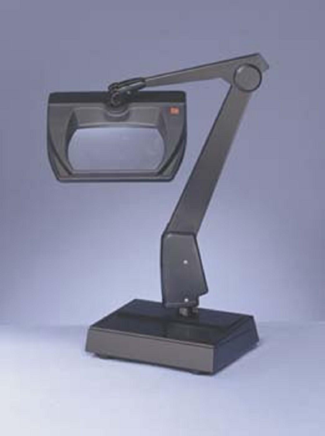 Dazor Magnifying Floor Lamp